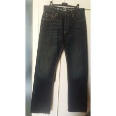 Straight Leg Jeans Chevignon