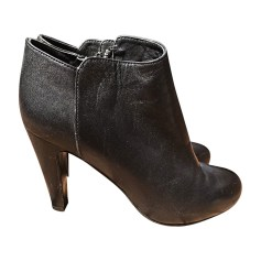 Bottines & low boots à talons See By Chloe  pas cher
