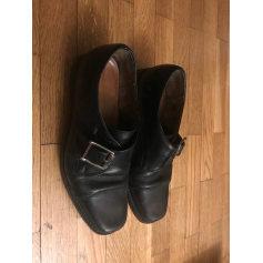 Chaussures à boucles Kenzo  pas cher