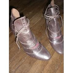 Chaussures à lacets  Heyraud  pas cher