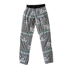 Pantalon large Maje  pas cher
