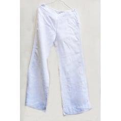 Pantalon large MNG Jeans  pas cher