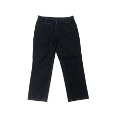 Pantacourt, corsaire Trussardi Jeans  pas cher