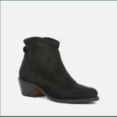 Bottines & low boots plates Fiorentini + Baker  pas cher