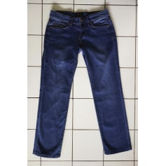 Jeans droit Seven7  pas cher