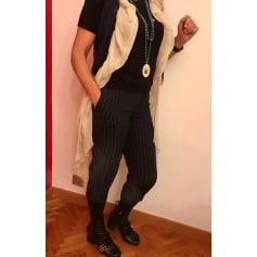 Tailleur pantalon Jean Paul Gaultier  pas cher