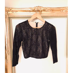 Blouse alice + olivia  pas cher