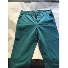 Pantalon slim Balibaris  pas cher