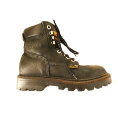 Chaussures à lacets  Buffalo  pas cher
