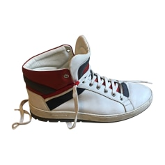 Sports Sneakers Dior Homme