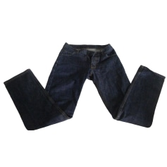 Jeans slim Surface To Air  pas cher
