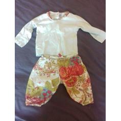 Pyjama Le Marchand d'Etoiles  pas cher