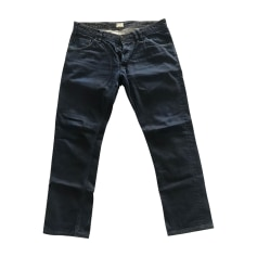 Straight Leg Jeans Paul Smith