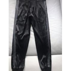 Pantalon droit Friponne  pas cher
