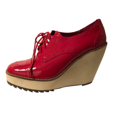 Chaussures à lacets  Mellow Yellow  pas cher