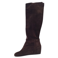 Wedge Boots Nine West
