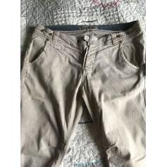 Pantalon droit Kaporal  pas cher