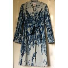 Robe courte MUGLER  pas cher