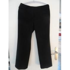 Pantalon droit Madeleine  pas cher