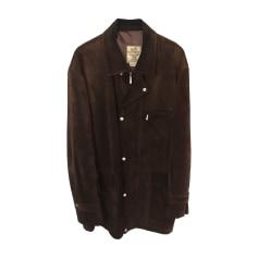 Leather Jacket Hermès