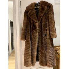 Manteau en fourrure Royal Fourrures  pas cher
