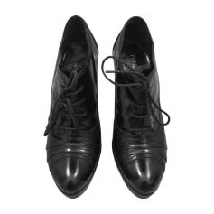 Lace Up Shoes Fendi