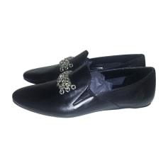 Chaussures à boucles Cesare Paciotti  pas cher