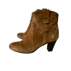 High Heel Ankle Boots Colisee de Sacha