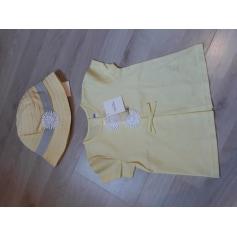 Blouse, Short-sleeved Shirt Baby Dior