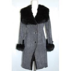 Manteau Arta di Pelle  pas cher