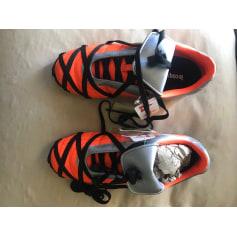 Chaussures de sport JC de Castelbajac  pas cher
