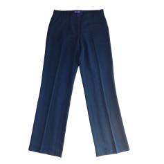 Pantalon droit Longchamp  pas cher