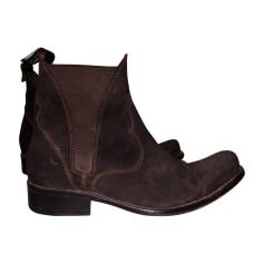 Stiefeletten, Ankle Boots Jean Baptiste Rautureau