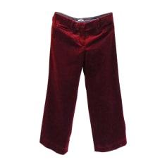 Pantalon large Miu Miu  pas cher