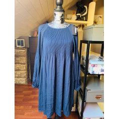 Robe mi-longue Vero Moda  pas cher