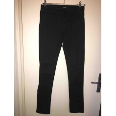 Jeans slim The Kooples  pas cher
