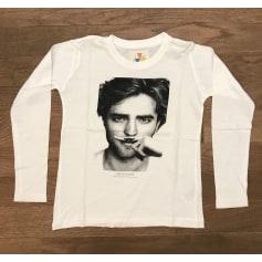 Top, Tee-shirt Little Eleven Paris  pas cher
