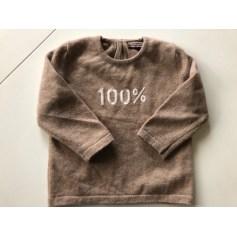 Sweater Cachemire Crème