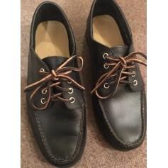 Chaussures à lacets G.H Bass & Co.  pas cher