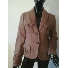 Blazer, veste tailleur Marlboro Classics  pas cher