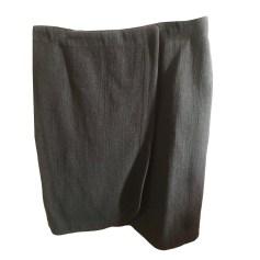 Jupe mi-longue Max Mara  pas cher