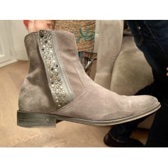 Stiefeletten, Ankle Boots Zadig & Voltaire