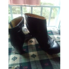 High Heel Ankle Boots Nine West