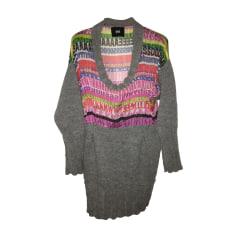 Pull tunique Dolce & Gabbana  pas cher