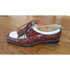 Chaussures à lacets  Karston  pas cher