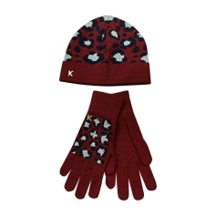 Handschuhe Kenzo