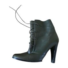 High Heel Ankle Boots Vanessa Bruno