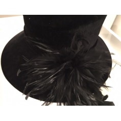 Chapeau de mariage Galeries Lafayette  pas cher