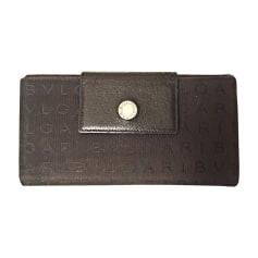 Wallet Bulgari