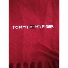 Echarpe Tommy Hilfiger  pas cher
